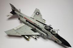 F-4B-Marines